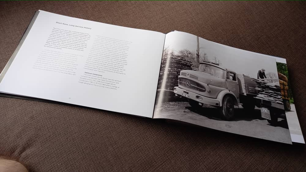 """Impressions from the production """"iconic Trucks"""""""
